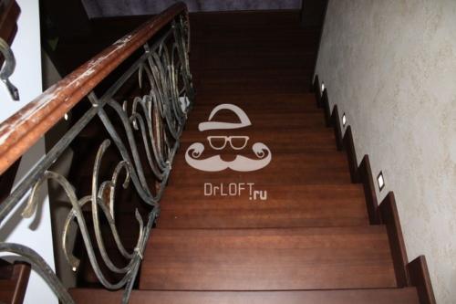 Одинцово деревянные лестницы